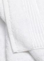Hand Towel - White
