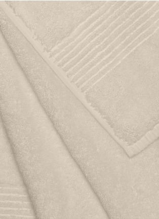 LANE CRAWFORD-Bath Towel - Ivory