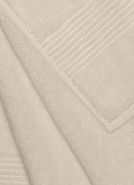 Bath Towel - Ivory