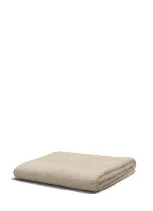 首图 –点击放大 - LANE CRAWFORD - 中号纯棉浴巾