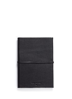 Bynd Artisan A5 soft leather journal