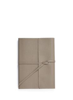 Bynd ArtisanA5 soft leather journal