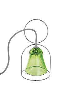 SAINT-LOUIS CRYSTALApollo table lamp