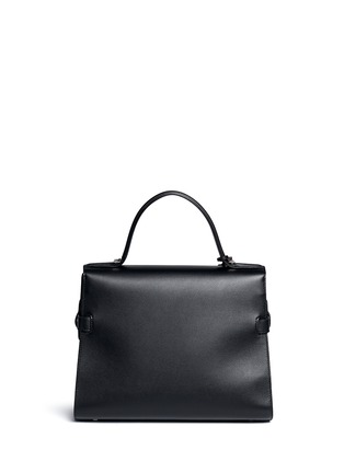Back View - Click To Enlarge - Delvaux - 'Tempête GM' leather bag