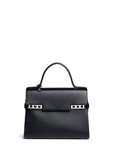 Delvaux'Tempête GM' leather bag