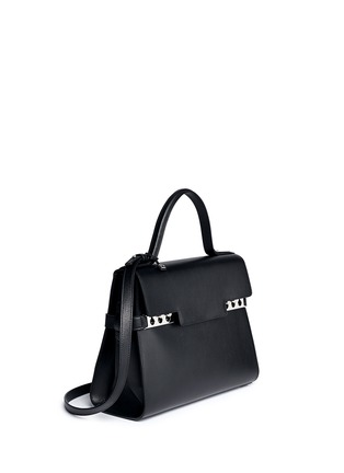 Figure View - Click To Enlarge - Delvaux - 'Tempête GM' leather bag