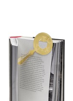Tool the Bookworm magnifier bookmark