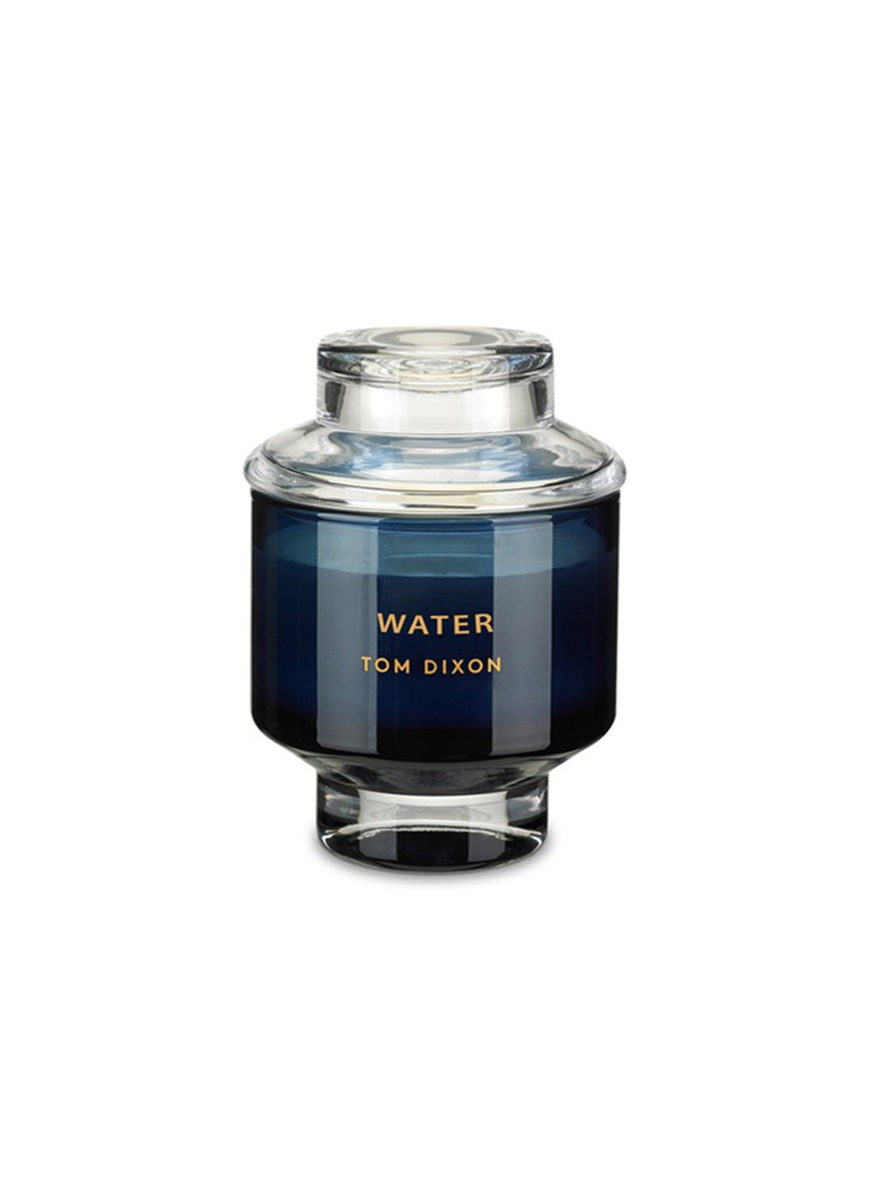 Water medium scented candle by Tom Dixon
