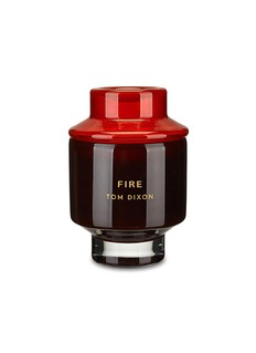 Tom Dixon Fire large scented candle