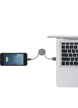 Detail View - Click To Enlarge - Native Union - Key lightning charging cable