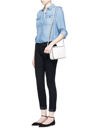 Figure View - Click To Enlarge - J Brand - 'Photo Ready Skinny Leg' jeans