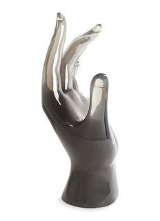 Jonathan Adler Giant Lucite hand