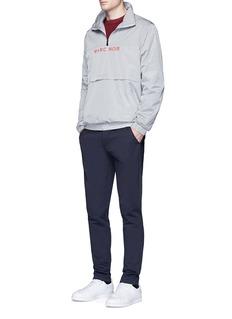 M+RC NOIR'HMU' track jacket