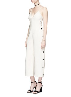 C/Meo Collective 'Dream Space' V-neck jumpsuit