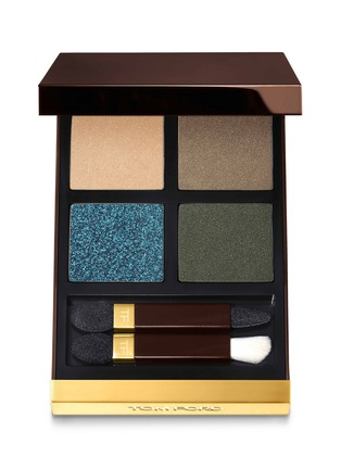 Tom Ford Beauty - Eye Color Quad - Last Dance