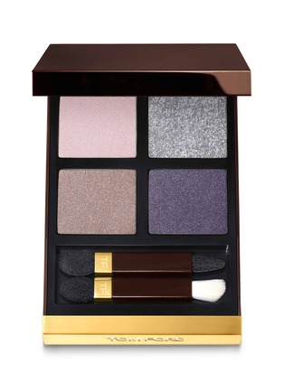 Main View - Click To Enlarge - Tom Ford Beauty - Eye Color Quad − Lilac Dream