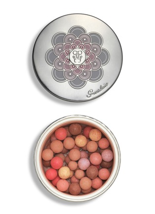 Main View - Click To Enlarge - Guerlain - Météorites Light-Revealing Pearls of Powder - Dore