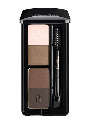 Main View - Click To Enlarge - Guerlain - Eyebrow Kit