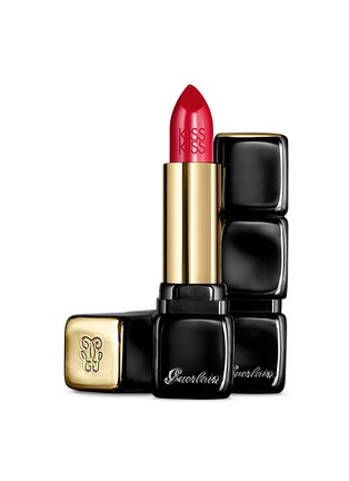 Main View - Click To Enlarge - Guerlain - Kiss Kiss Lipstick - 325 Rouge Kiss