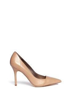 SAM EDELMAN'Desiree' leather pumps