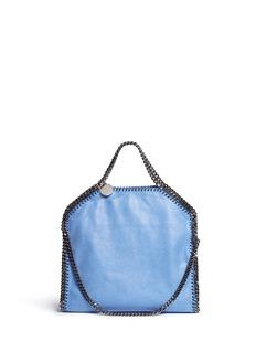 STELLA MCCARTNEY'Falabella' three-way chain bag