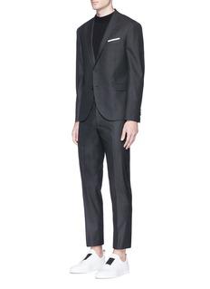 Neil BarrettSlim fit suit