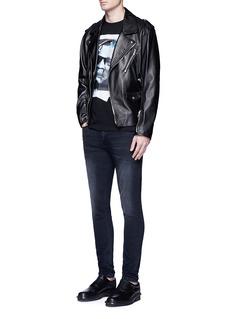 Neil BarrettSuper skinny fit jeans