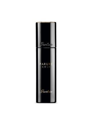 Guerlain-Parure Gold Rejuvenating Gold Radiance Foundation SPF15 PA++ - 02 Beige Pale