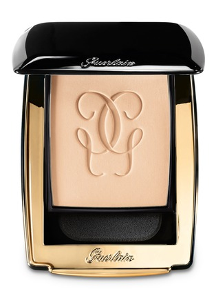 Main View - Click To Enlarge - Guerlain - Parure Gold Rejuvenating Gold Radiance Powder Foundation SPF10 PA++ - 03 Beige Natural