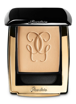 Main View - Click To Enlarge - Guerlain - Parure Gold Rejuvenating Gold Radiance Powder Foundation SPF10 PA++ - 00 Beige Ivory