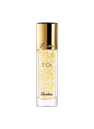 Main View - Click To Enlarge - Guerlain - L'Or Radiance Concentrate with Pure Gold 30ml