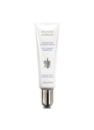 Guerlain-Orchidée Impériale - The UV Beauty Protector