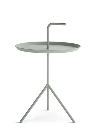 HAY - DLM extra large metal side table