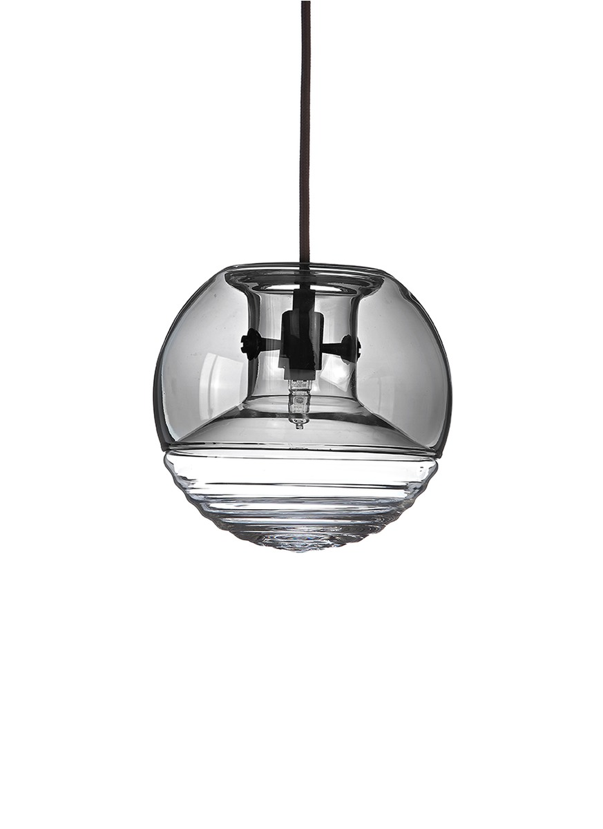 Flask pendant light by Tom Dixon