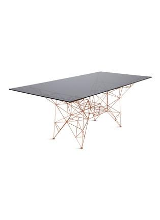 - Tom Dixon - Pylon dining table