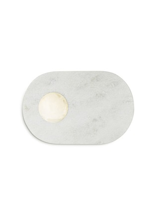 Tom Dixon - Stone marble chopping board