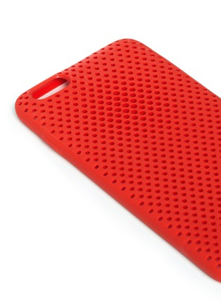 Detail View - Click To Enlarge - AND MESH - Mesh iPhone 6 Plus case