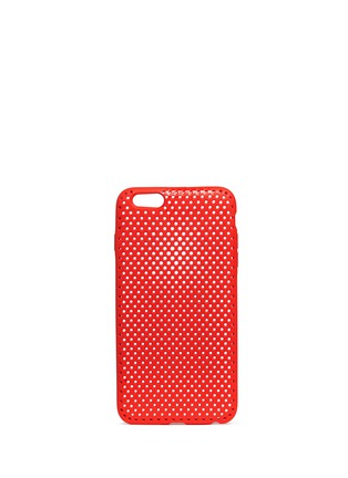 Main View - Click To Enlarge - AND MESH - Mesh iPhone 6 Plus case