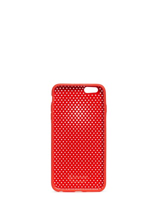 - AND MESH - Mesh iPhone 6 Plus case