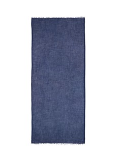 Faliero Sarti'Dianetta' cashmere-silk scarf