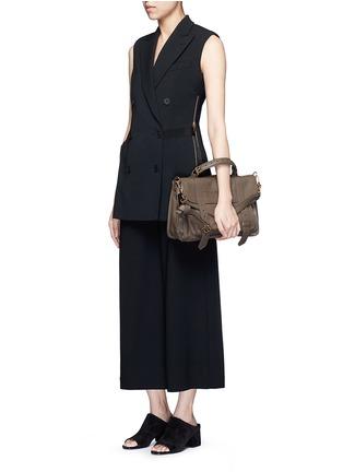 Proenza Schouler-'PS1' medium leather satchel