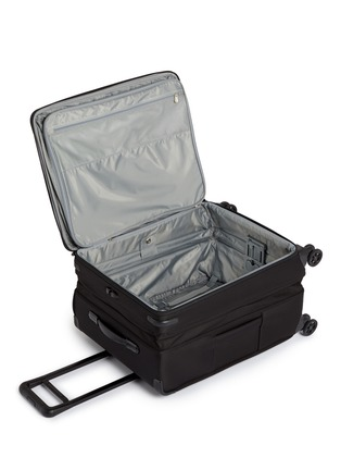 Detail View - Click To Enlarge - Briggs & Riley - Baseline medium expandable spinner suitcase