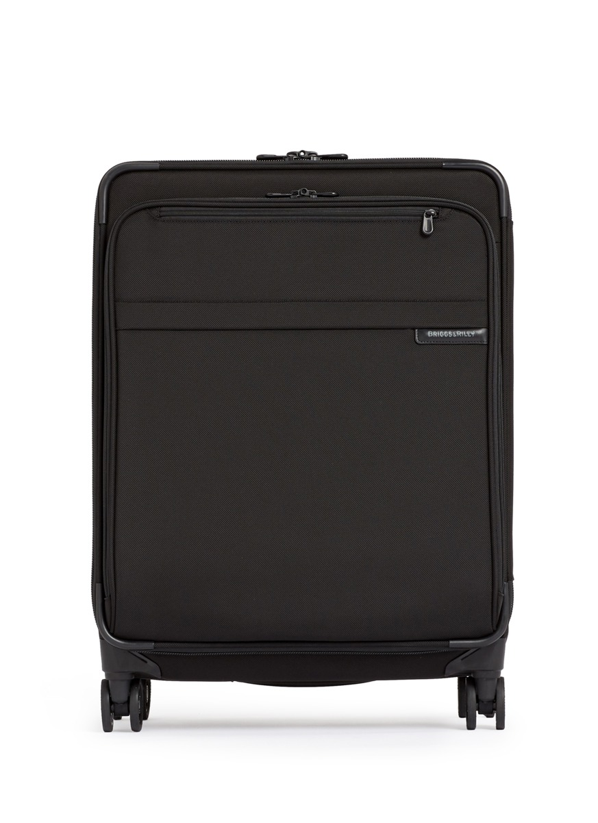 Baseline medium expandable spinner suitcase by Briggs & Riley