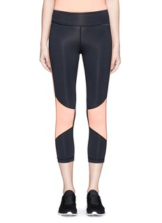 Alala Blocked crop tights