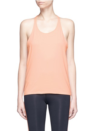 Main View - Click To Enlarge - Alala - T-back tank top