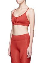 'Elements' performance sports bra