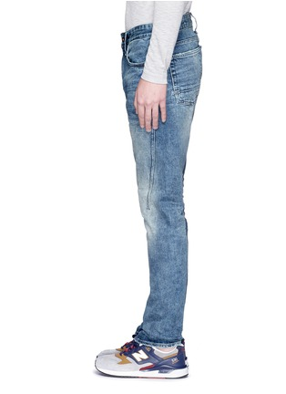 Denham - 'Cross' carrot fit jeans