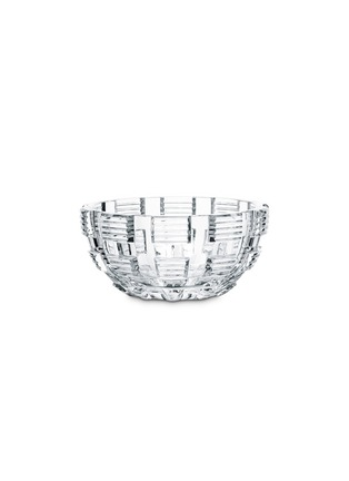 Main View - Click To Enlarge - Baccarat - Heritage avant-garde check bowl