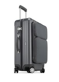 RIMOWASalsa Deluxe Hybrid Multiwheel® (Seal Grey, 64-litre)