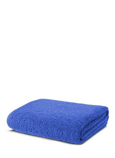 Abyss Super Pile bath sheet - Marina